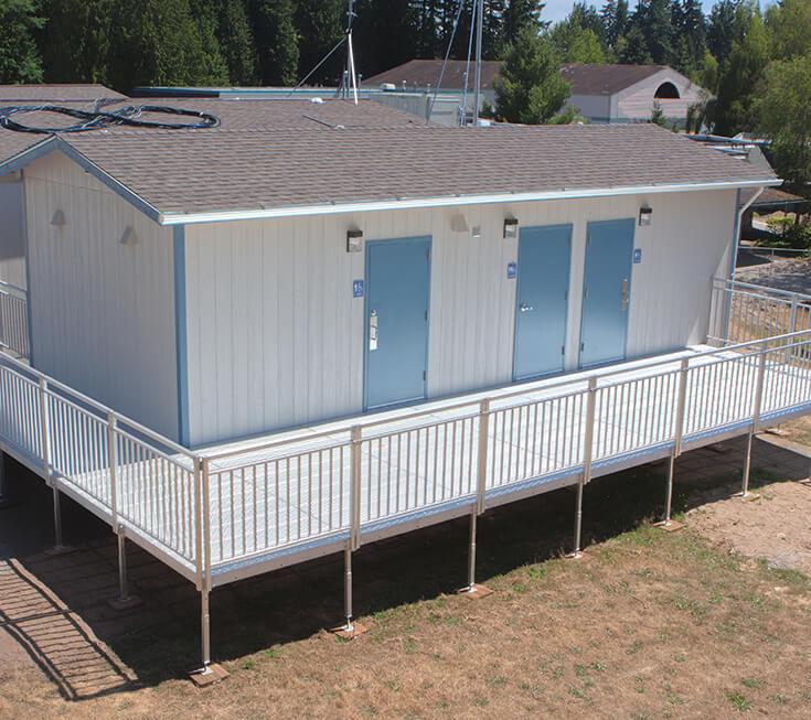 ADA Access | Monroe Elementary School
